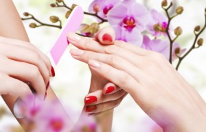 Manicure Goud behandeling in Ermelo