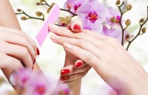 Manicure Goud behandeling in Ermelo